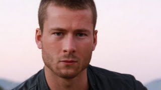Glen Powell (Expendables 3, The Dark Knight Rises) Interview | AfterBuzz TV's Spotlight On