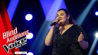 เอ็มมี่ - ใบไม้ - Blind Auditions - The Voice 2018 - 10 Dec 2018