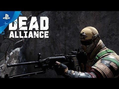 Dead Alliance™ Video Screenshot 1