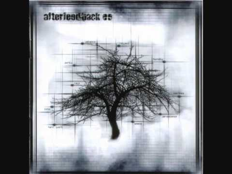 Afterfeedback - Whiteblack