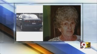 Silver Alert issued in Norwood