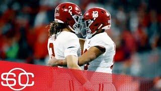 Hurts vs. Tua among top SEC QB battles for 2018 college football season | SportsCenter | ESPN