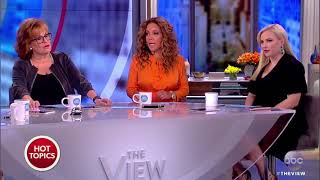 91-Year-Old Beaten, Told To 'Go Back To Mexico'   The View