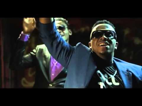 Eben Ft Lord E - All the Way [Official Video]