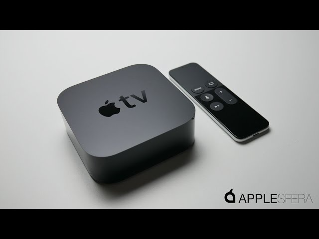 Apple TV (2015), Review