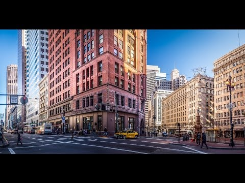 Secrets Of Shooting And Retouching Urban Landscapes - PLP #103 By Serge Ramelli - Smashpipe Education