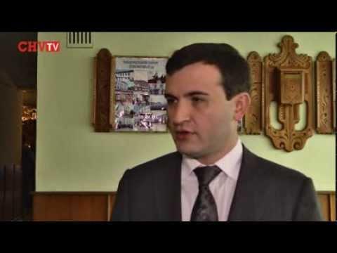 Олексій Тімарцев про зустріч у Глибокій