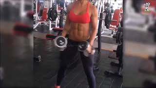 BodyRock Workout Music Mix 2019 🔥 Gym Training Motivation