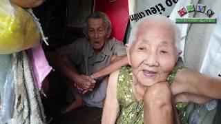 Ông bà cụ 90 tuổi sống trong căn nhà nhỏ nhất Sài Gòn, rộng chỉ 1 mét vuông