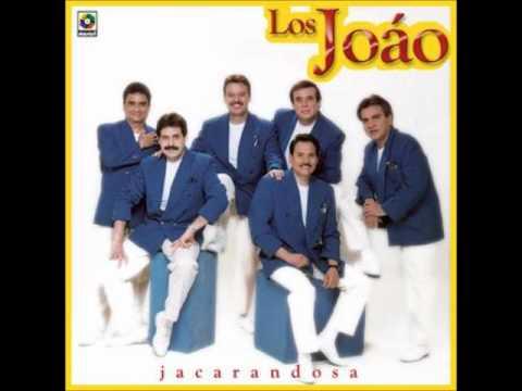 Los Joao - Donde Vas Chiquilla