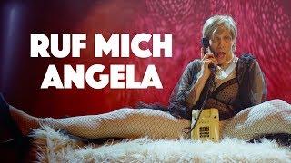 Angela Merkel - Ruf mich Angela /#TheMockingbirdMan by Klemen Slakonja/