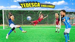 TEDESCA CHALLENGE di SERIE A !! Sfida tra CAMPIONI ! stagione 2021/22