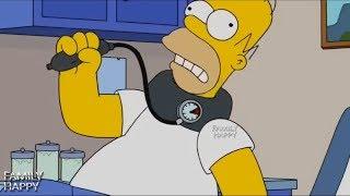 Homer stupid
