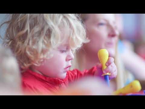 How to inspire your child's imagination #MakeItMonday