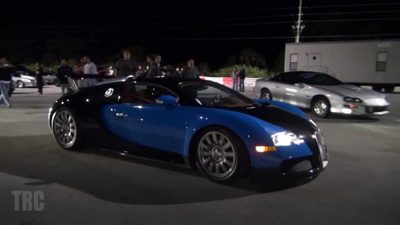 bugatti veyron rare 1 4 mile drag race vs nissan r35 gtr youtube