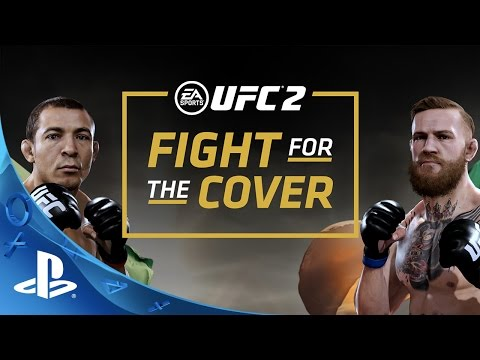 EA SPORTS™ UFC® 2 Video Screenshot 5