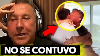 Las Lágrimas DE Ricardo Montaner Que Conmovieron A Todos, Evaluna está Embarazada.