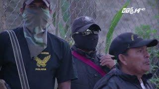(VTC14)_Phần 1: 10 năm cuộc chiến ma túy đẫm máu tại Mexico