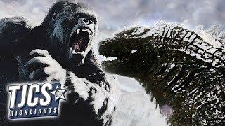 Has Godzilla Vs Kong Been Pushed Back