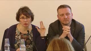 Journalists' polarisation in Poland. Media, politics and history