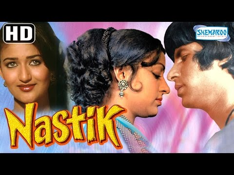 Nastik {HD} - Amitabh Bachchan - Hema Malini - Pran - Deven Varma - Old Hindi Movie