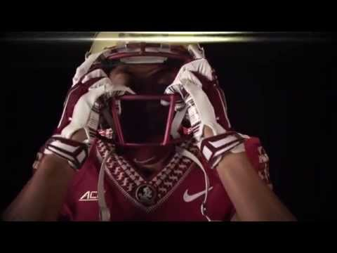 2014 Florida State Football Intro Video