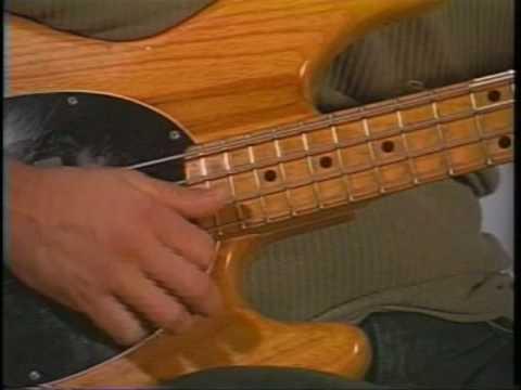 Como tocar slap en el bass-Instrucciones