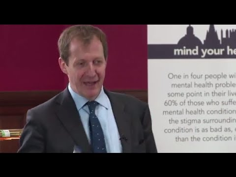 Milliband  next PM? | Alastair Campbell - OxfordUnion  - zK2xpQvAjKE -