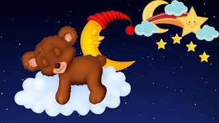 Feng Huang Relaxing - Super Relaxing Baby Sleep Music Collection ♥ Soft Musicbox Bedtime Lullabies