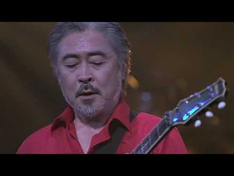 LIVE IT UP / CASIOPEA 3rd