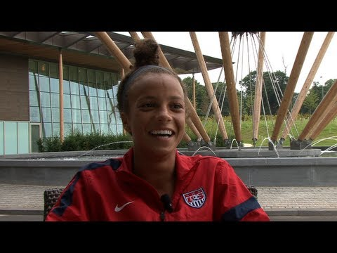 10 Things About Mallory Pugh