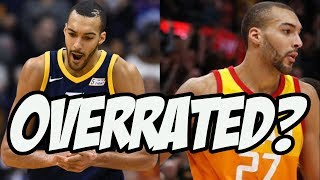 NBA GM's Hate Rudy Gobert - Are They Right?