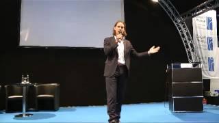 Hoffnungsträger, Bildung, Richard David Precht, Vortrag, 2013