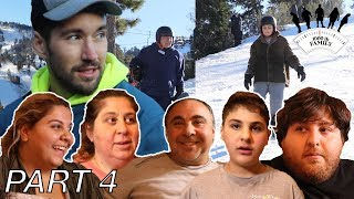$20,000 TO LOSE 20LBS CHALLENGE | 1000 POUND FAMILY