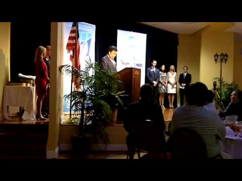 2013 Manatee Chamber Small Business of the Year Award Winner
