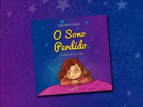 Book Trailer - O Sono Perdido