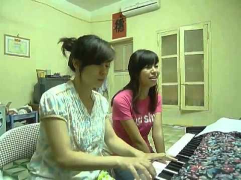 Dang ni [當你] (JJ Lin/ Cyndi Wang) - Tieu Ac Nhan ft. Cici cover