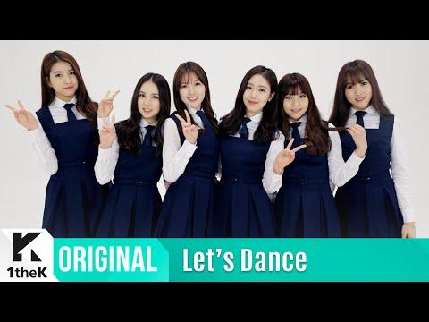 Let's Dance: GFRIEND(여자친구) _ Rough(시간을 달려서) [SUB]