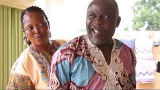 EPASTOR-EDO [THRILLERS] - BENIN COMEDY MOVIES | EDO MOVIES | LOVETH OKH MOVIES