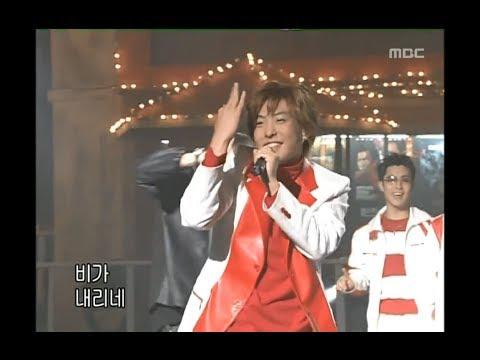 음악캠프 - F-iV - Girl, 파이브 - 걸, Music Camp 20030301