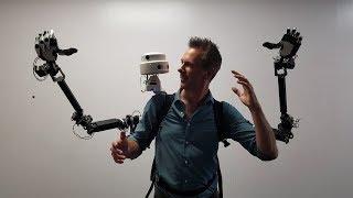 Japan's robot revolution - BBC Click