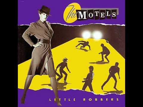 The Motels - Footsteps (Spanish version)