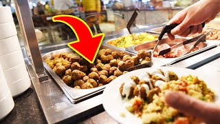 10 Secrets You Didn't Know About IKEA Food Court