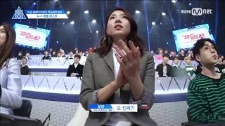 [ENG SUB ]Kim Samuel sings solo