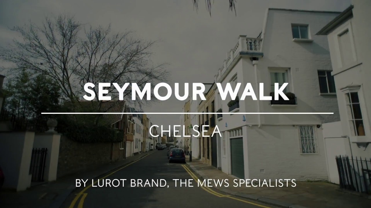 Seymour Walk