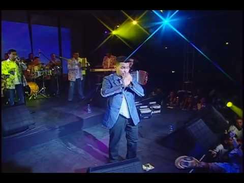 17. Jorge Celedon - No te olvidaré (En Vivo)