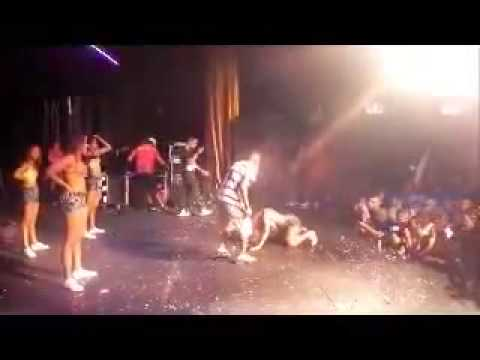 Baixar Bonde das Maravilhas x Mc Nego - Aula de Dança das Maravilhas - [NOVO]