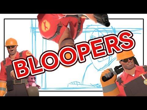 Aikonia Kickstarter Pitch Bloopers!