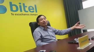 Mr Hoàng Sơn Viettel