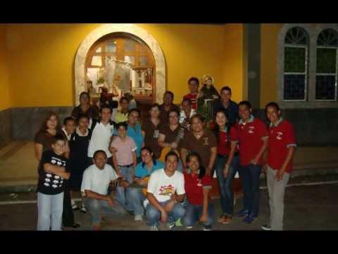 Himno de la Jufra (juventud Franciscana) de Venezuela